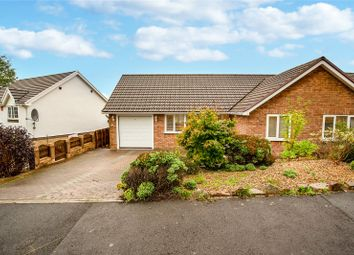 Thumbnail 3 bed bungalow for sale in Tanglewood Drive, Blaina, Abertillery, Gwent