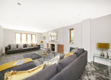 Thumbnail 6 bed detached house for sale in Hillbury Farm, Tithepit Shaw Lane, Warlingham
