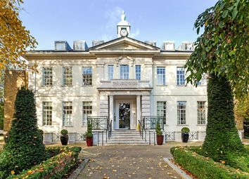 Thumbnail 2 bed flat for sale in Highbury Park, London