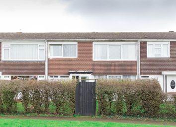 3 bed terraced house for sale in Hiawatha, Wellingborough NN8