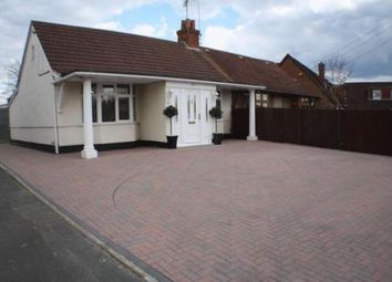 Thumbnail 3 bedroom semi-detached house to rent in Colemans Moor Lane, Woodley, Reading