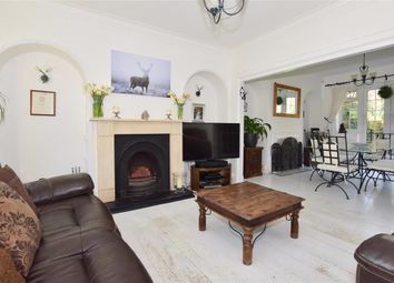Thumbnail 4 bed semi-detached house for sale in Rusper Road, Crawley, West Sussex