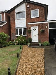 Thumbnail 3 bed detached house to rent in Dane Close, Alsager