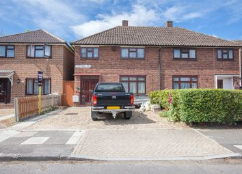 Thumbnail 3 bedroom semi-detached house for sale in Swiftsden Way, Bromley, London