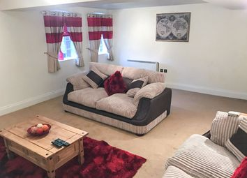 1 bed flat for sale in Grosvenor Gate, Leicester LE5