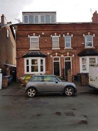 Thumbnail 2 bed flat to rent in Summerfield Crescent, Edgbaston