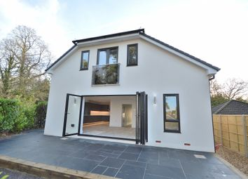 Thumbnail 4 bed detached house for sale in Winchester Road, Chandler's Ford, Eastleigh