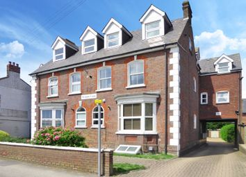 Thumbnail 2 bed flat for sale in Westgate Court, West Street, Dunstable