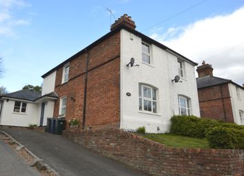 Thumbnail 3 bed semi-detached house for sale in West Wycombe Road, High Wycombe