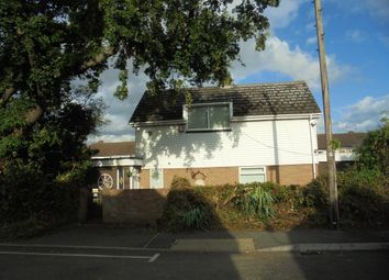 Thumbnail 3 bed detached house for sale in Brook Path, Cippenham, Slough