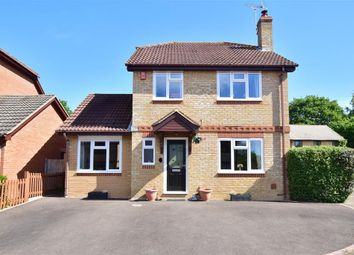4 bed detached house for sale in Charlock Way, Southwater, Horsham, West Sussex RH13