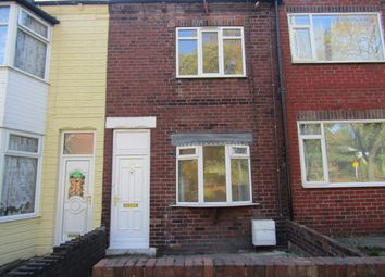 Thumbnail 3 bed terraced house to rent in Castleford Road, Normanton, Wakefield