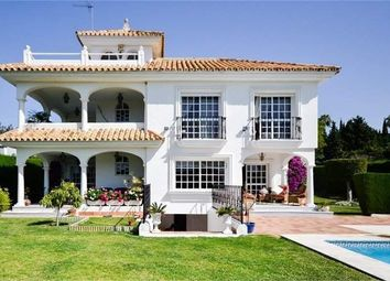 Thumbnail 7 bed villa for sale in Marbella, Malaga, Spain
