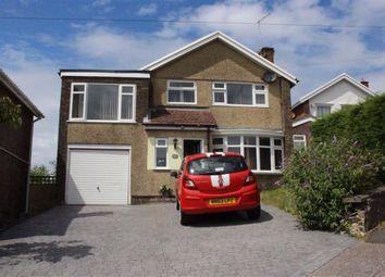 4 bed detached house for sale in Derlwyn, Dunvant, Swansea SA2