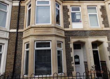 Thumbnail Studio to rent in Malefant Street, Cardiff