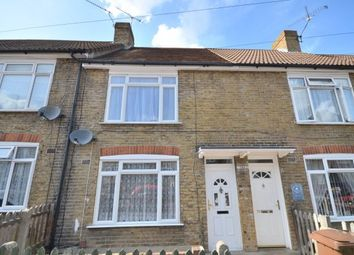 2 bed terraced house to rent in Beatty Avenue, Gillingham ME7