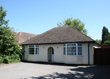 Thumbnail 3 bed detached bungalow to rent in Oxford Road, Kidlington