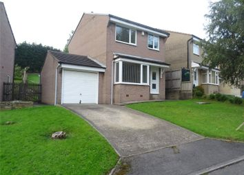 Thumbnail 3 bed detached house for sale in Lyncroft, Bradford, West Yorkshire