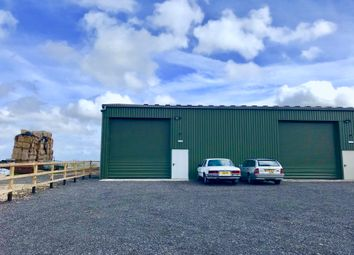 Thumbnail Light industrial to let in Unit 5, North Weston Farm Business Centre, North Weston, Thame, Oxon. 2Ha