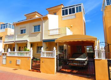 Thumbnail 2 bed chalet for sale in Calle Las Tortolas, Torrevieja, Alicante, Valencia, Spain