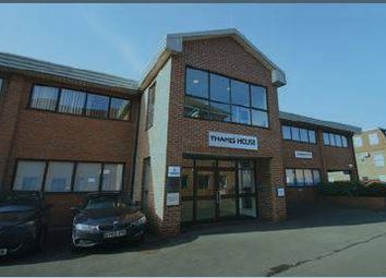 Thumbnail Business park to let in Front Suite, Thames House, Mere Park, Dedmere Road, Marlow