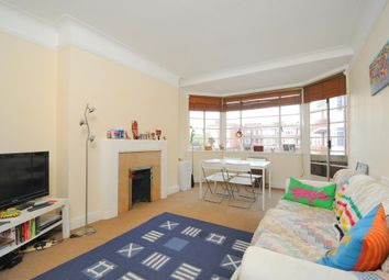 Thumbnail 1 bed flat to rent in Hillfield Court, Belsize Avenue