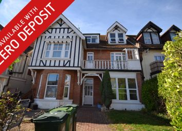 Thumbnail 1 bed flat to rent in Glythia Court, Middlesex Road, Middlesex Road, Bexhill On Sea
