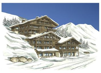 Thumbnail 5 bed apartment for sale in Le Grand-Bornand, Le Grand-Bornand, France