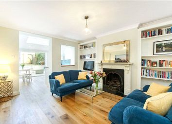 Thumbnail 2 bed flat for sale in Lime Grove, Shepherd's Bush, London