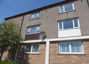 Thumbnail 2 bed maisonette for sale in Ferguslie, Paisley