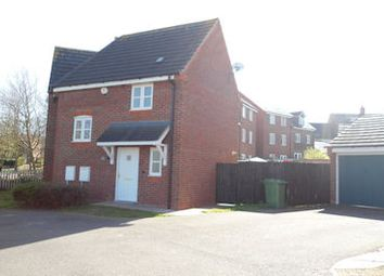 Thumbnail 3 bedroom semi-detached house to rent in The Saplings, Telford