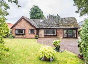 4 bed detached house for sale in Kiveton Lane, Todwick, Sheffield S26