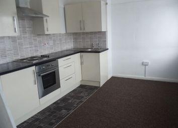 Thumbnail 1 bed flat to rent in Monkton Road, Birmingham