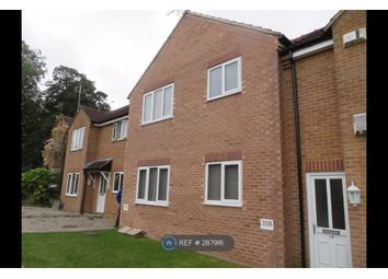 Thumbnail 2 bed flat to rent in The Spinney, Leeds