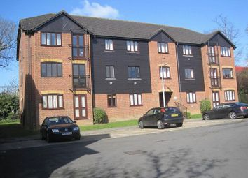 Thumbnail 1 bed flat to rent in Tippett Court, London Road, Stevenage