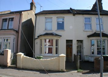 Thumbnail 1 bedroom flat to rent in Guildford Road, Southend-On-Sea