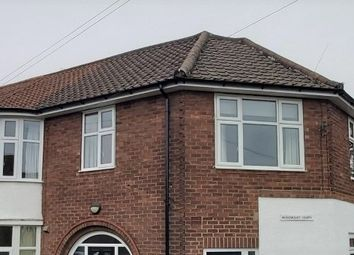 Thumbnail Flat to rent in Rosemount Court, Holgate, York