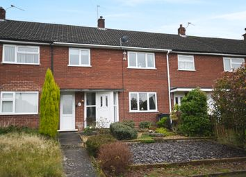 3 bed town house for sale in Humber Way, Clayton, Newcastle-Under-Lyme ST5