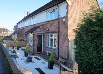 Thumbnail 3 bed semi-detached house for sale in Watnall Crescent, Mansfield, Nottinghamshire, Mansfield
