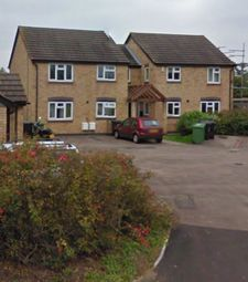 Thumbnail 1 bed flat to rent in Harvard Avenue, Honeybourne, Evesham