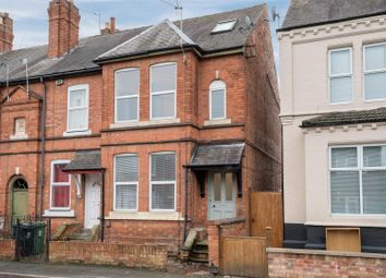 Thumbnail 5 bed property to rent in Selbourne Street, Loughborough