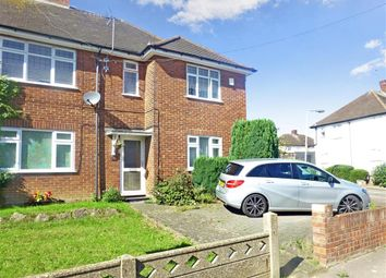 2 bed maisonette for sale in Finchingfield Avenue, Woodford Green, Essex IG8