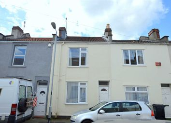 Thumbnail 2 bedroom property for sale in Stanley Street North, Bedminster, Bristol