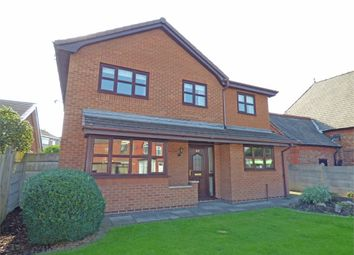 Thumbnail 5 bed detached house for sale in Wigan Road, Ashton-In-Makerfield, Wigan, Lancashire
