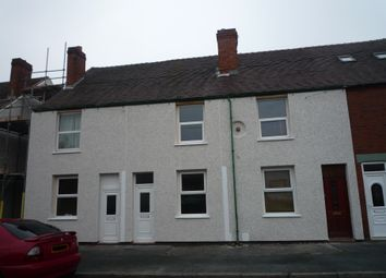 Thumbnail 2 bed terraced house to rent in Old Fallow Road, Cannock, Staffs