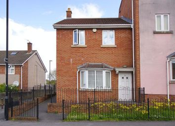 Thumbnail 2 bed flat for sale in Victoria Place, Pilemarsh, Bristol