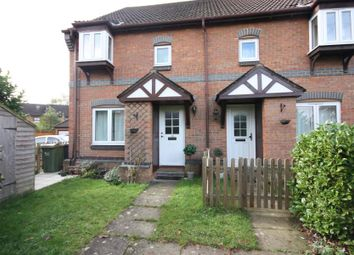 Thumbnail 1 bed end terrace house to rent in Abinger Way, Burpham, Guildford