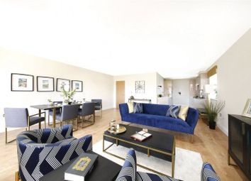 Thumbnail 3 bed flat for sale in Chapman House, Stanstead Road, Caterham