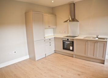 Thumbnail 1 bed flat to rent in Front Street, Prudhoe