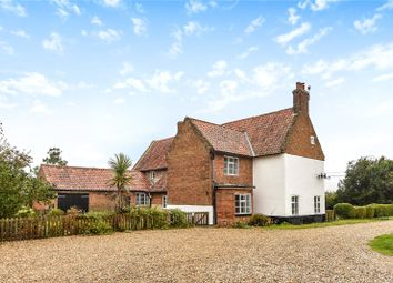 Thumbnail 6 bed detached house for sale in Woodrising, Norwich, Norfolk